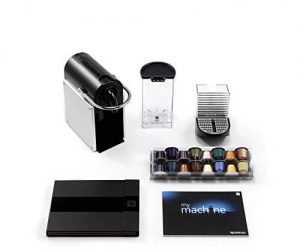 nespresso pixie package