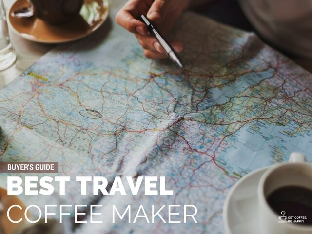 Best Compact Travel Coffee Maker for your Next Adventure