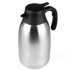 Cresimo 68 Oz Stainless Steel Thermal Carafe