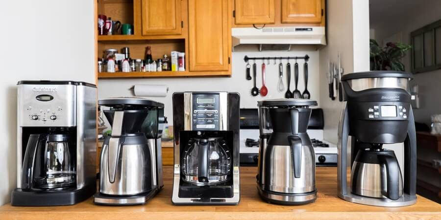 how to choose the best coffee machine for your needs