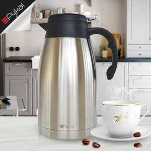 Pykal Thermal Coffee Carafe