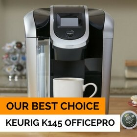 Our Choice Best Office Coffee Makers